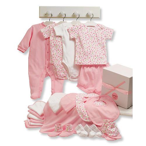صوره ملابس حديثي الولادة ماركات , احدث الملابس الاطفالي