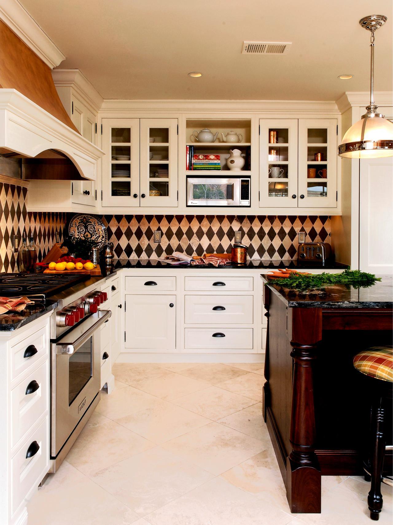 صوره سيراميك للمطابخ الاسباني , ديكورات سيراميك جميله