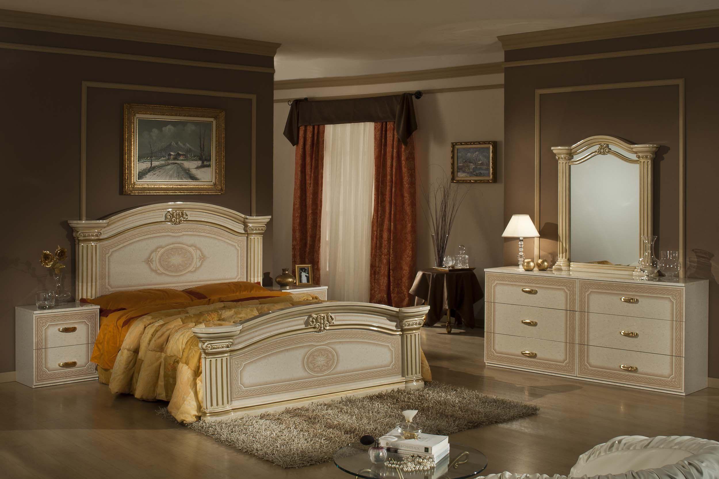 بالصور غرف النوم ايطالية فاخرة , غرف نوم تجنن 7128 2