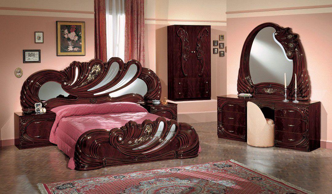 بالصور غرف النوم ايطالية فاخرة , غرف نوم تجنن 7128 6