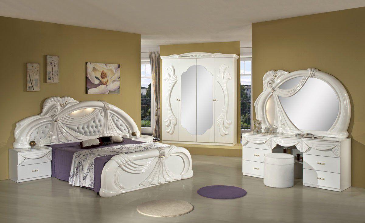 بالصور غرف النوم ايطالية فاخرة , غرف نوم تجنن 7128 8