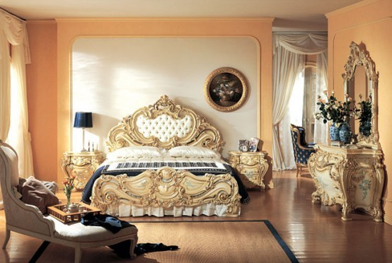 بالصور غرف النوم ايطالية فاخرة , غرف نوم تجنن 7128