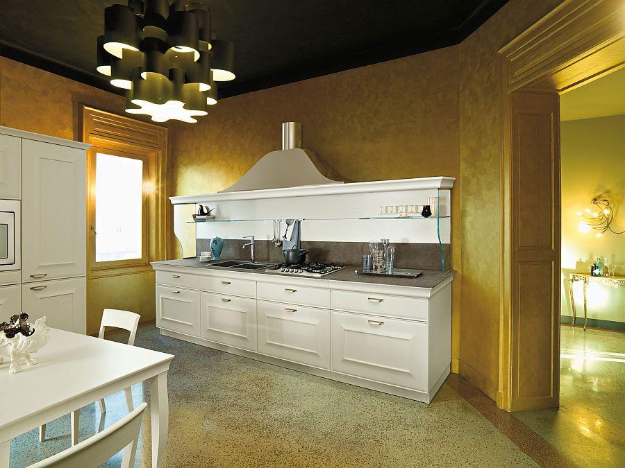بالصور مطابخ امريكيه , حلم كل امراة تحب التميز والفخامة في مطبخها 7138 5