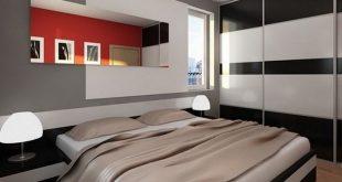 غرف نوم للعرائس , اجدد ديكورات لغرف النوم
