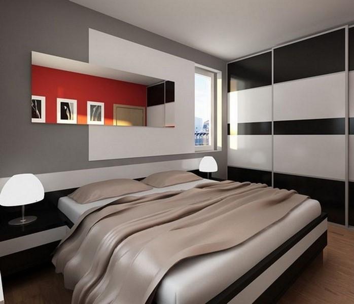 صورة غرف نوم للعرائس , اجدد ديكورات لغرف النوم
