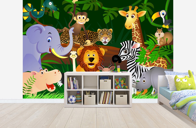بالصور غرف اطفال , اجدد ديكورات غرف الاطفال 7196 1