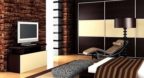 صوره غرف نوم ايطالية , افخم ديكورات للمنازل