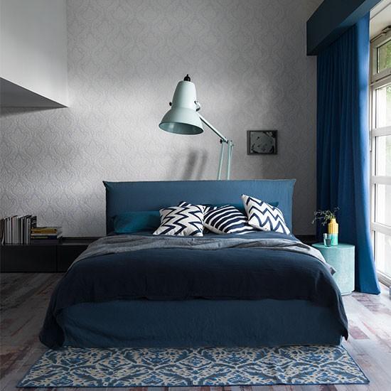 صوره روعه فعلا هذه الغرف للنوم قمة الشياكة والرومانسية والاثارة