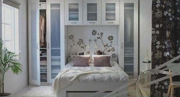 صوره اجدد غرف نوم صغيرة , ديكورات غرف اطفال