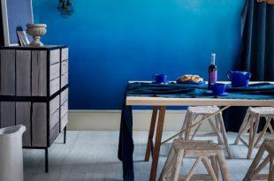 صوره غرف طعام عصرية , تمتع بطعامك الشهي في هذه الغرفة