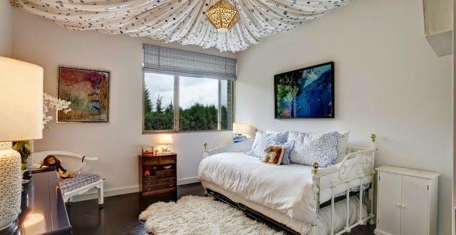 صوره اسقف غرف نوم الاطفال , غرف نوم الاطفال