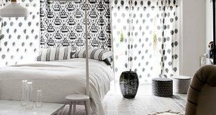 افخم غرف نوم مودرن , فخامة الجمال في هذه الغرف الحقيقه