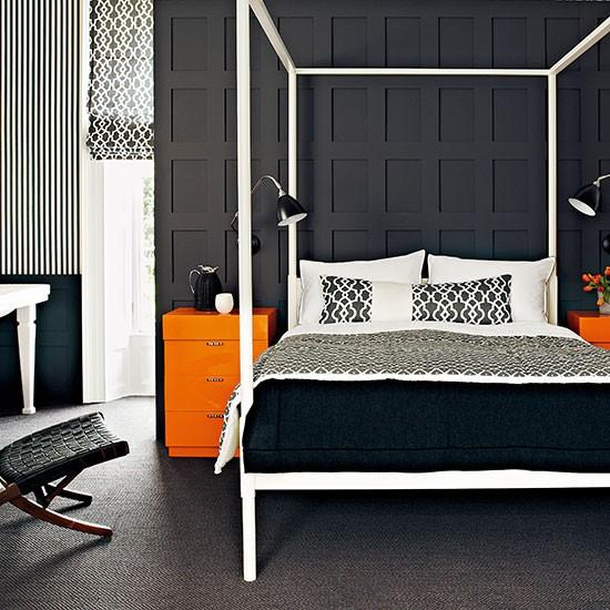 بالصور افخم غرف نوم مودرن , فخامة الجمال في هذه الغرف الحقيقه 7326 3