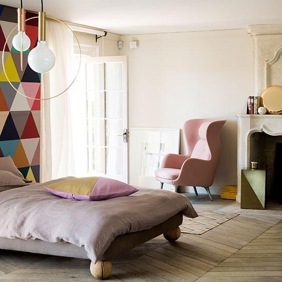 بالصور افخم غرف نوم مودرن , فخامة الجمال في هذه الغرف الحقيقه 7326 9