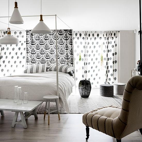 صوره افخم غرف نوم مودرن , فخامة الجمال في هذه الغرف الحقيقه