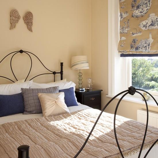 بالصور اجدد غرف نوم صغيرة , اصغر غرفة للنوم لكن فائقة الجمال 7346 1