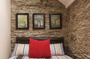 صوره اجدد غرف نوم صغيرة , اصغر غرفة للنوم لكن فائقة الجمال
