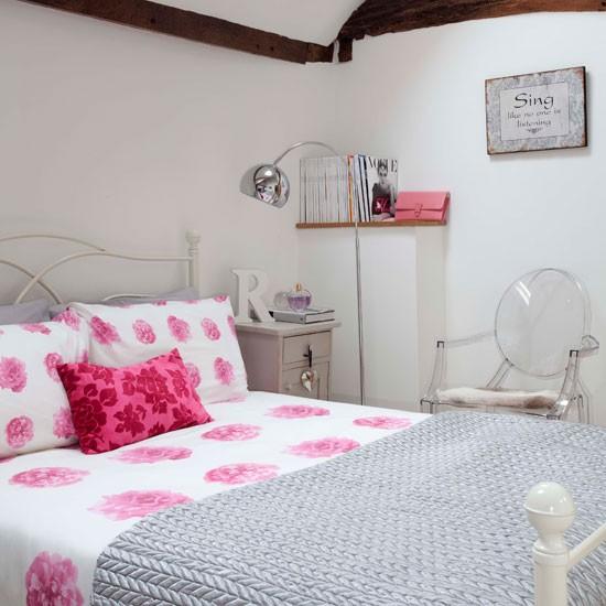 بالصور اجدد غرف نوم صغيرة , اصغر غرفة للنوم لكن فائقة الجمال 7346 3