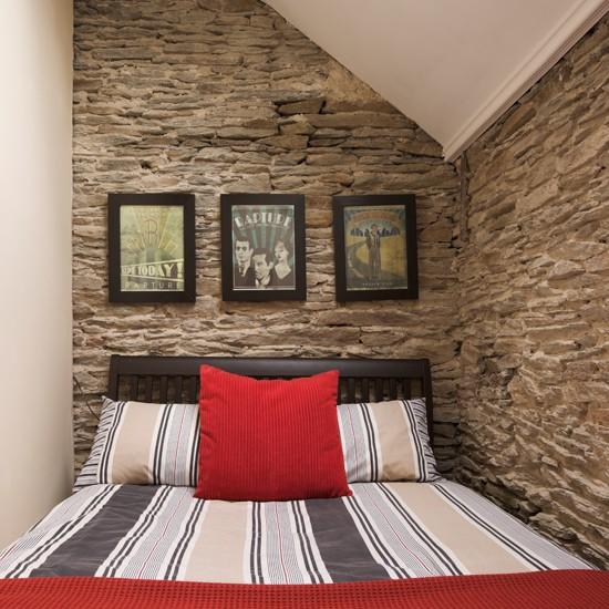 بالصور اجدد غرف نوم صغيرة , اصغر غرفة للنوم لكن فائقة الجمال 7346