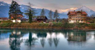 صور طبيعة سويسرا , اجدد صور لسويسرا
