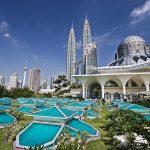 افضل مكتب سياحي في ماليزيا , السياحه فى ماليزيا