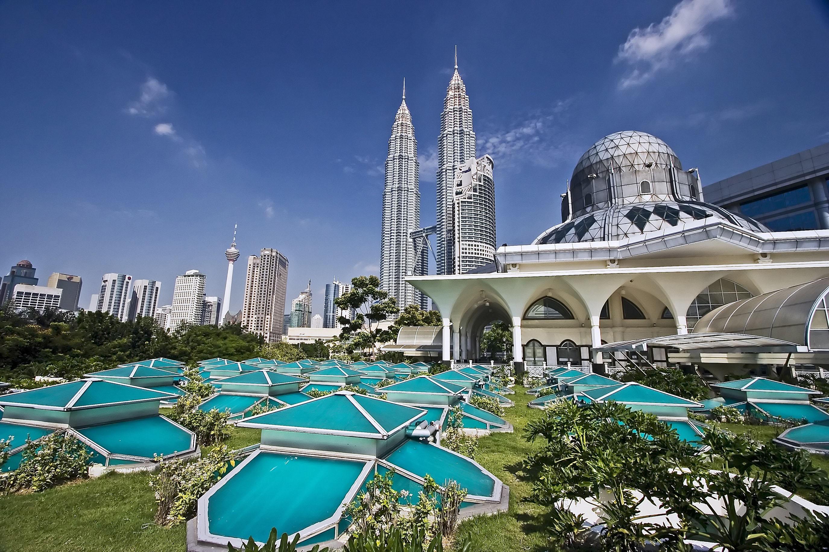 صوره افضل مكتب سياحي في ماليزيا, السياحه فى ماليزيا