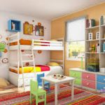 غرف نوم اطفال , ديكورات غرف نوم للاطفال
