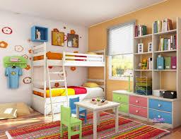 غرف نوم اطفال, ديكورات غرف نوم للاطفال
