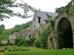 صوره مناظر من الريف الفرنسي, مناظر طبيعيه