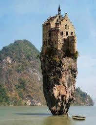 اغرب ثلاث بيوت في العالم , تصاميم جديدة للبيوت