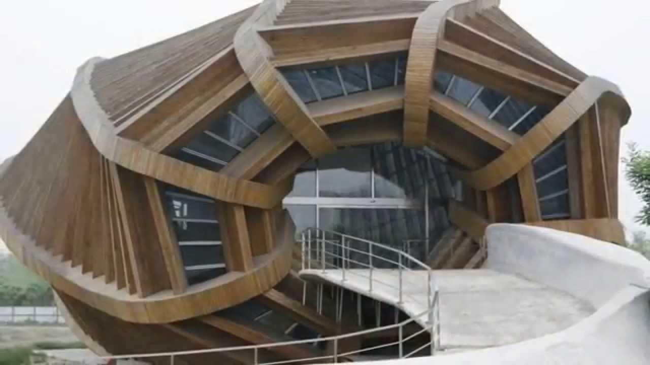 بالصور اغرب ثلاث بيوت في العالم , تصاميم جديدة للبيوت 976 13