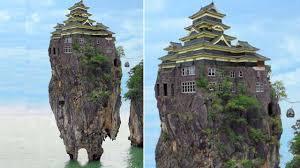 بالصور اغرب ثلاث بيوت في العالم , تصاميم جديدة للبيوت 976 15