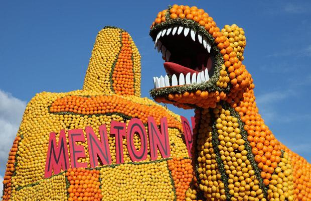 بالصور مهرجان الليمون في فرنسا , صور مهرجان الليمون 994 1