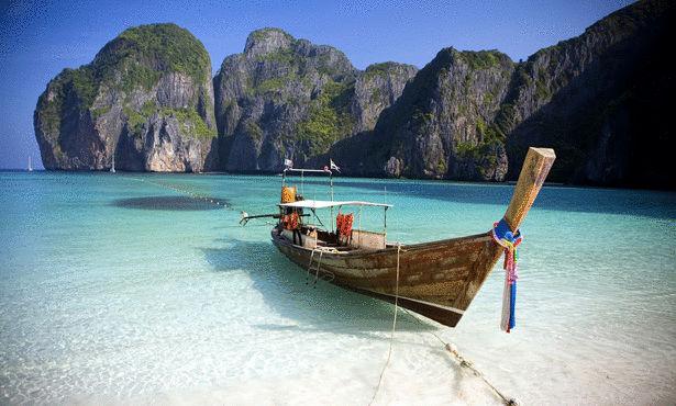 بالصور اغرب جزيرة في العالم , جزر رائعه في العالم 995 5
