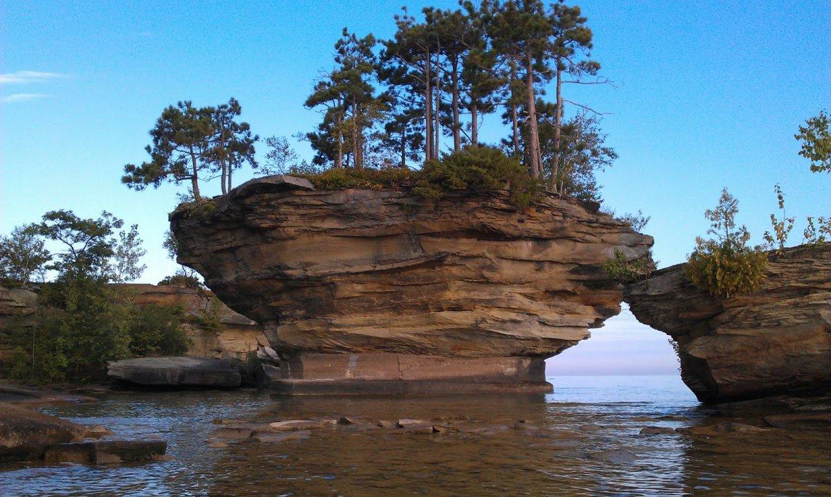 بالصور اغرب جزيرة في العالم , جزر رائعه في العالم 995 6
