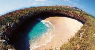اغرب جزيرة في العالم , جزر رائعه في العالم