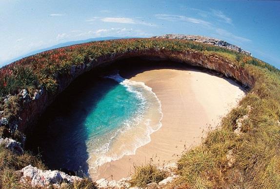 صوره اغرب جزيرة في العالم , جزر رائعه في العالم