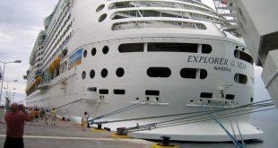 سفينة تايتنك الجديدة , بالصور حلم تايتنك الحديثه تعود للابحار قريبا