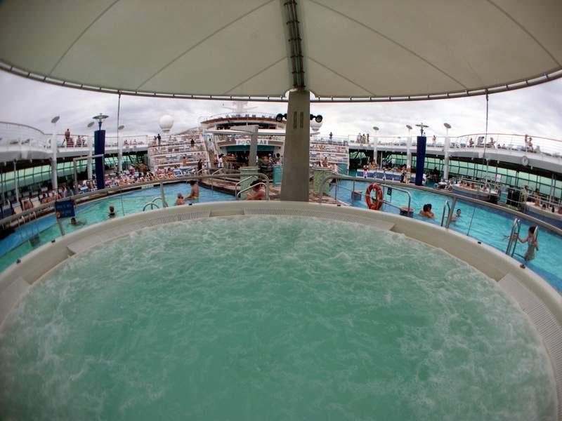 بالصور سفينة تايتنك الجديدة     ,   بالصور  حلم تايتنك الحديثه تعود للابحار قريبا 1481 6