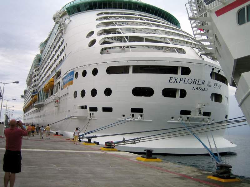 بالصور سفينة تايتنك الجديدة     ,   بالصور  حلم تايتنك الحديثه تعود للابحار قريبا 1481