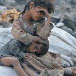 الطفل و الطفولة , صور اطفال فقدت طفولتها