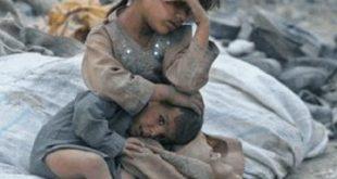 صور الطفل و الطفولة , صور اطفال فقدت طفولتها