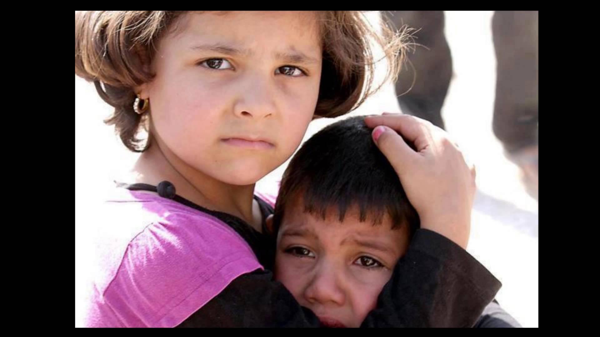 بالصور الطفل و الطفولة , صور اطفال فقدت طفولتها 1483 7