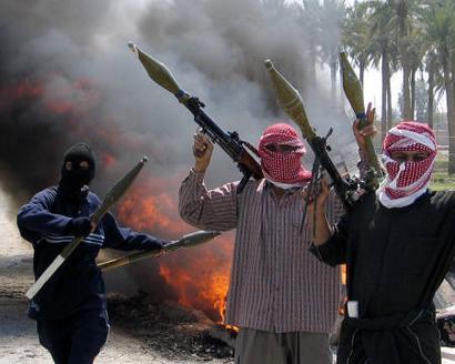 صوره صور المقاومه العراقيه   , العراق تدافع عن نفسها