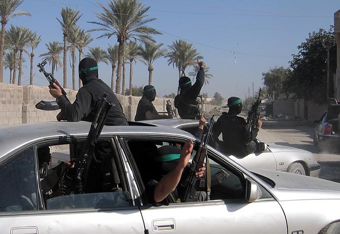 بالصور صور المقاومه العراقيه   , العراق تدافع عن نفسها 1488 10