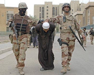 بالصور صور المقاومه العراقيه   , العراق تدافع عن نفسها 1488 4