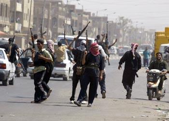 بالصور صور المقاومه العراقيه   , العراق تدافع عن نفسها 1488 7