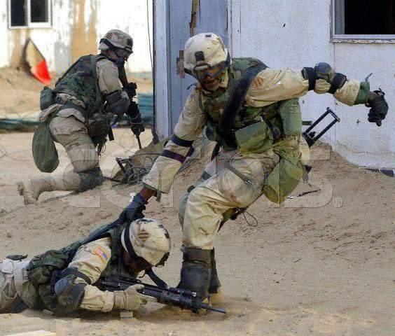 بالصور صور المقاومه العراقيه   , العراق تدافع عن نفسها 1488 8