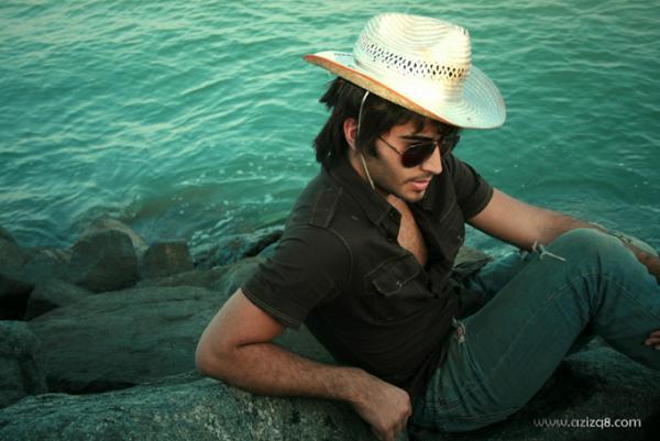 صور صور ملك جمال الكويت عبدالعزيز سعود , اطلالة رائعة ومتميزة