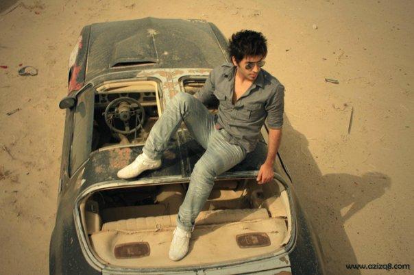 بالصور صور عبدالعزيز سعود     ,    اجمل صور ملك جمال الكويت 1495 3